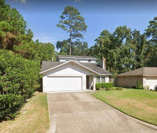 4034 Sweet Gum Trail, Houston, TX 77339 (MLS #95075204) :: Connect Realty