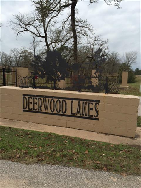 Lot 3 Fern Drive, Hempstead, TX 77445 (MLS #95094989) :: Carrington Real Estate Services