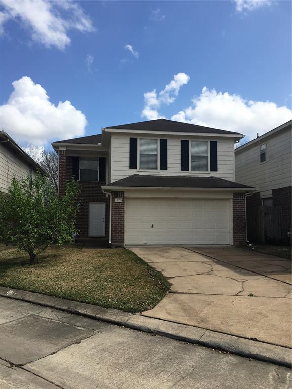 8126 Golf Green Circle, Houston, TX 77036 (MLS #95111849) :: Caskey Realty