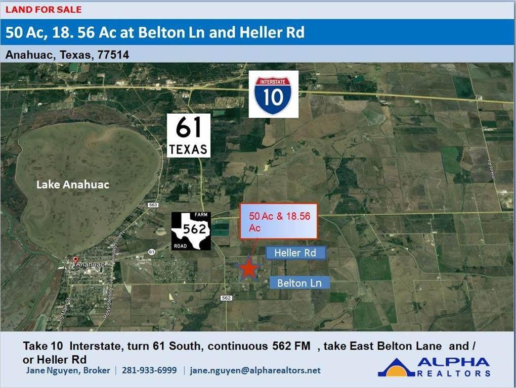 00 Belton Lane Extension - Photo 1