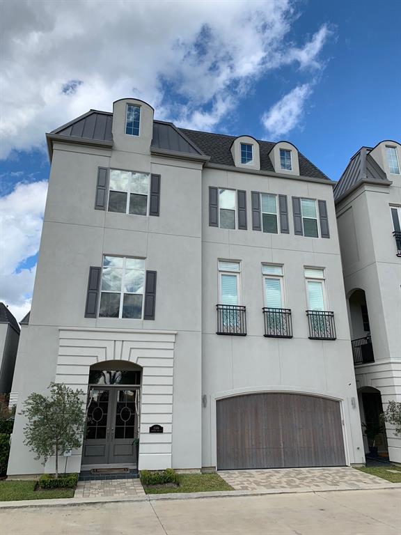 11106 Savannah Woods Lane, Houston, TX 77043 (MLS #95125386) :: Texas Home Shop Realty