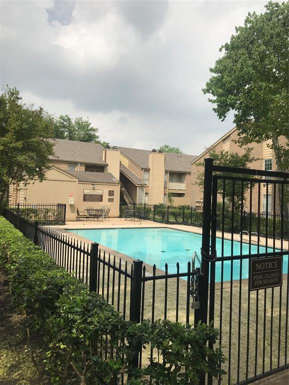 10211 Sugar Branch Drive #472, Houston, TX 77036 (MLS #95136532) :: The Heyl Group at Keller Williams