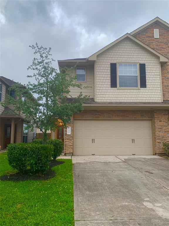 11966 Ramla Place Trail, Houston, TX 77089 (MLS #95159807) :: The SOLD by George Team