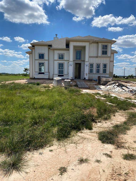 2431 County Road 289, East Bernard, TX 77435 (MLS #95177543) :: Lerner Realty Solutions