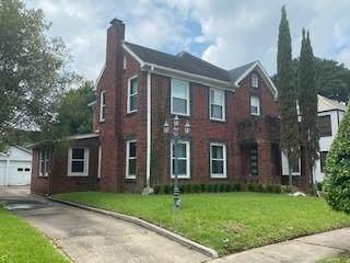 3222 Oakdale Street, Houston, TX 77004 (MLS #95206923) :: Green Residential