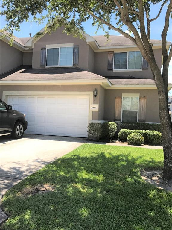 2835 Silver Charm, Houston, TX 77014 (MLS #95239983) :: The Heyl Group at Keller Williams