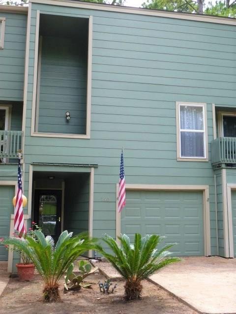 150 Villa Way, Coldspring, TX 77331 (MLS #95241716) :: Texas Home Shop Realty