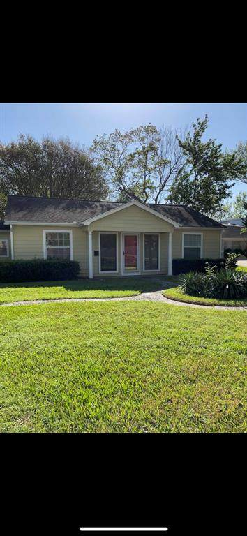 6305 S Rice Avenue, Bellaire, TX 77401 (MLS #95246325) :: Ellison Real Estate Team