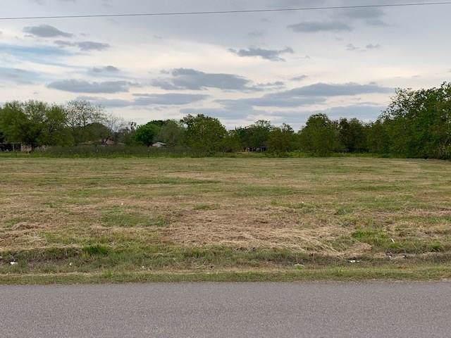 0 Post Road, Arcola, TX 77583 (MLS #95246671) :: Caskey Realty