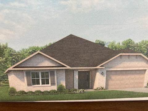 10211 Whitney Reach Drive, Rosharon, TX 77583 (MLS #95307578) :: The Home Branch