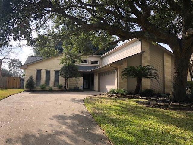 7538 Cypress Drive, Humble, TX 77396 (MLS #95308175) :: Texas Home Shop Realty