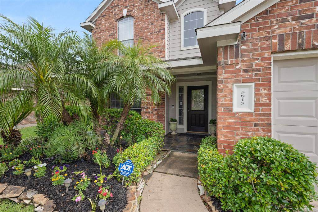 5815 Village Grove Drive - Photo 1