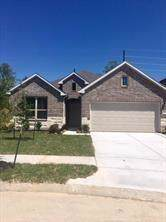 1813 Hidden Cedar Court, Conroe, TX 77301 (MLS #95350384) :: The Bly Team
