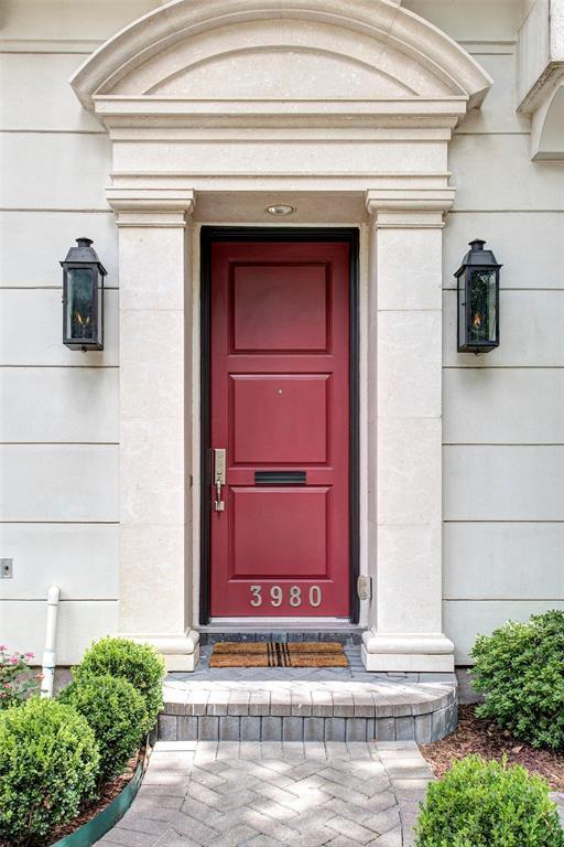 3980 W Alabama, Houston, TX 77027 (MLS #95368450) :: Texas Home Shop Realty