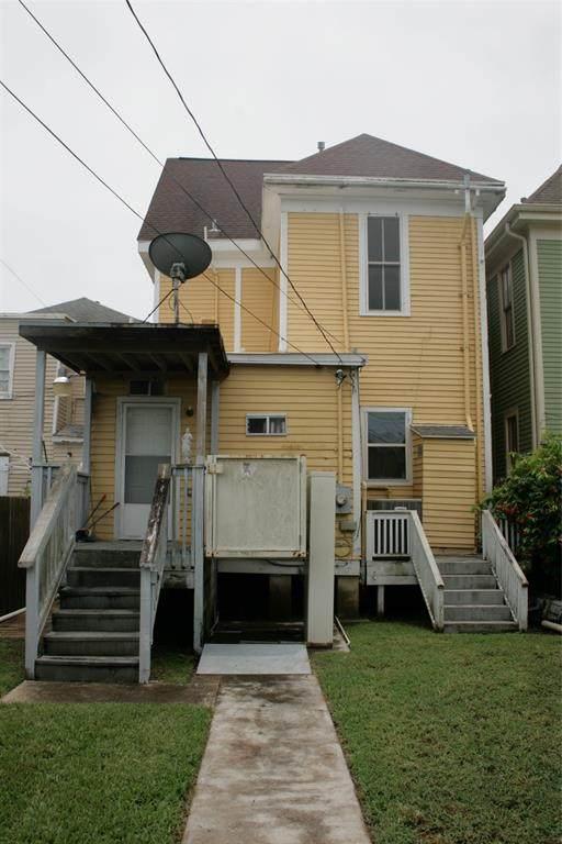 1510 Winnie, Galveston, TX 77551 (MLS #95406506) :: Lerner Realty Solutions