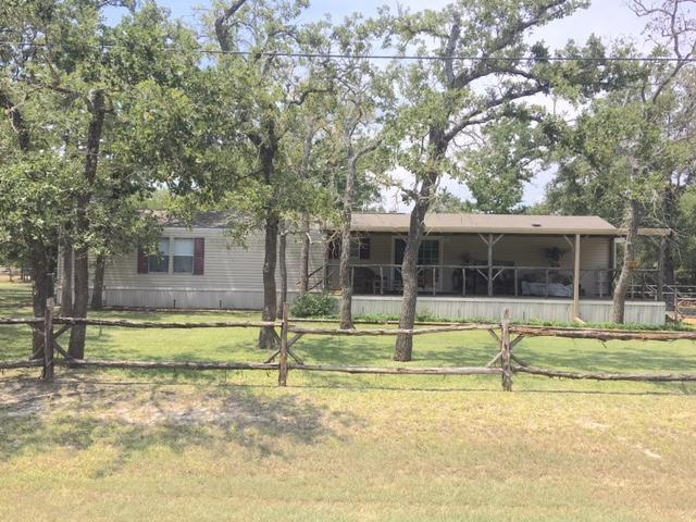 602 James Craft Road, Somerville, TX 77879 (MLS #95441459) :: The SOLD by George Team