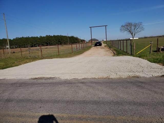 16204 Mathis Road - Photo 1