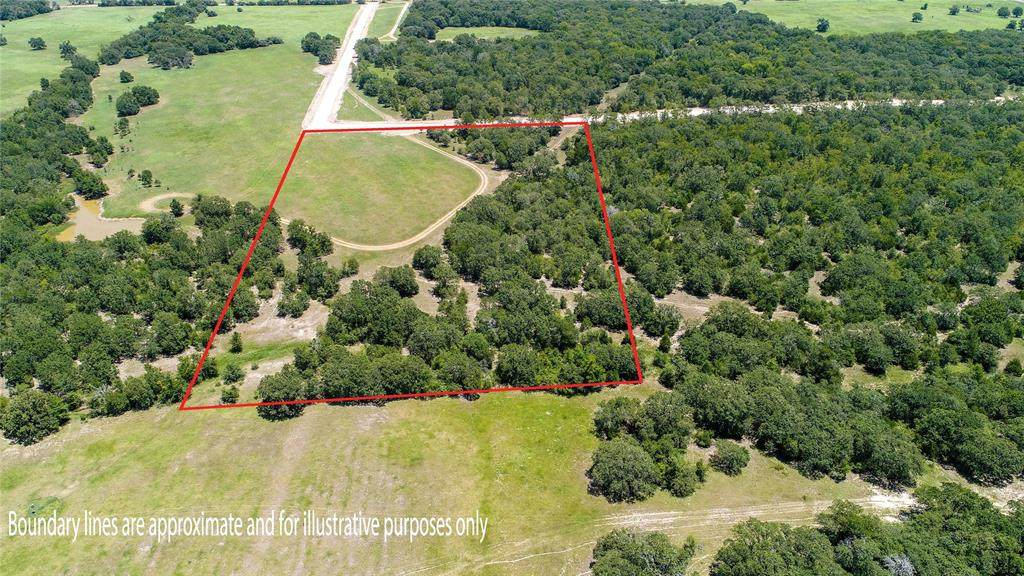 Tract 13 (10.22 ac) Serenity Ranch Road - Photo 1