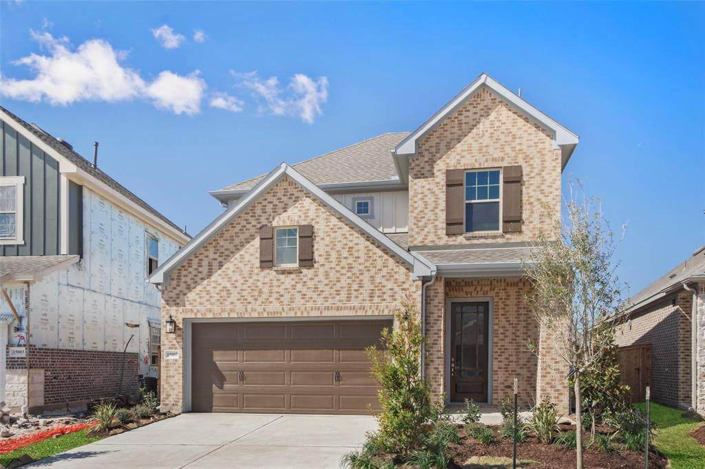 15007 Eves Necklace Court - Photo 1