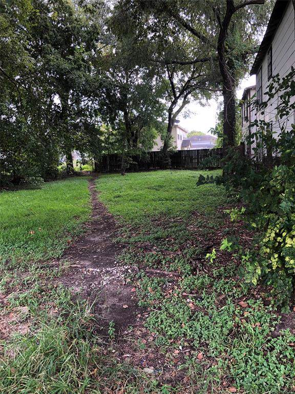 3618 Tuam Street, Houston, TX 77004 (MLS #95617369) :: Ellison Real Estate Team