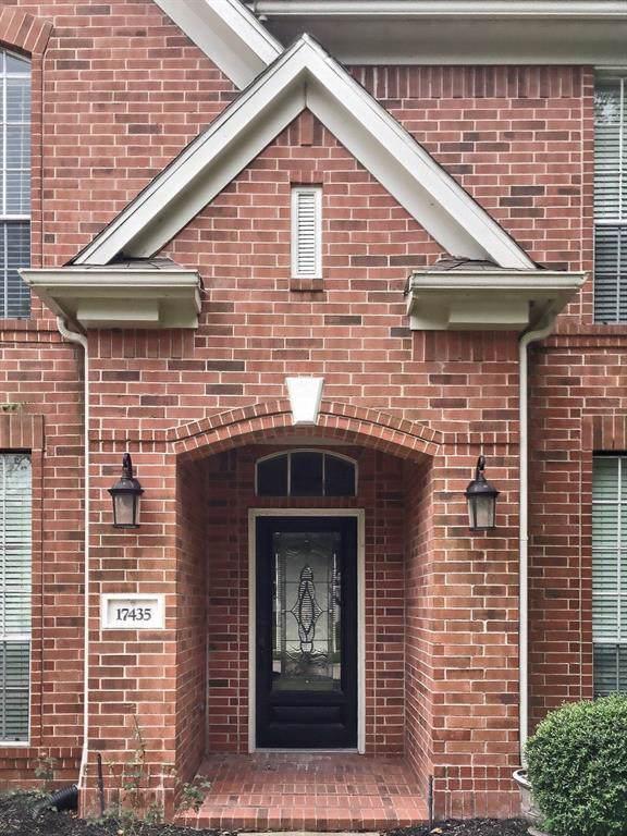 17435 Big Oaks Grove, Richmond, TX 77407 (MLS #95651805) :: The Jill Smith Team