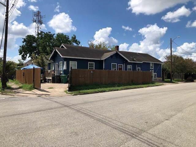 135 N Maplewood Street, Houston, TX 77011 (MLS #95708306) :: Texas Home Shop Realty
