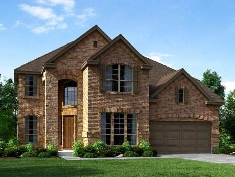 2323 Ironwood Pass Drive, Missouri City, TX 77459 (MLS #95725004) :: The SOLD by George Team