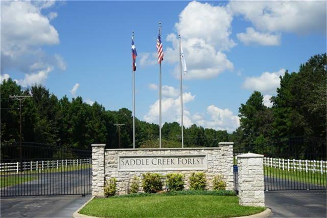 8505 Bronco Lane, Waller, TX 77484 (MLS #95759043) :: Texas Home Shop Realty