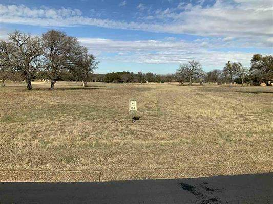 Lot 15-A La Serena Loop, Horseshoe Bay, TX 78657 (#95800126) :: ORO Realty