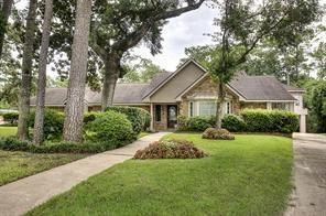 6 Plantation Road, Houston, TX 77024 (MLS #95920856) :: The Parodi Team at Realty Associates