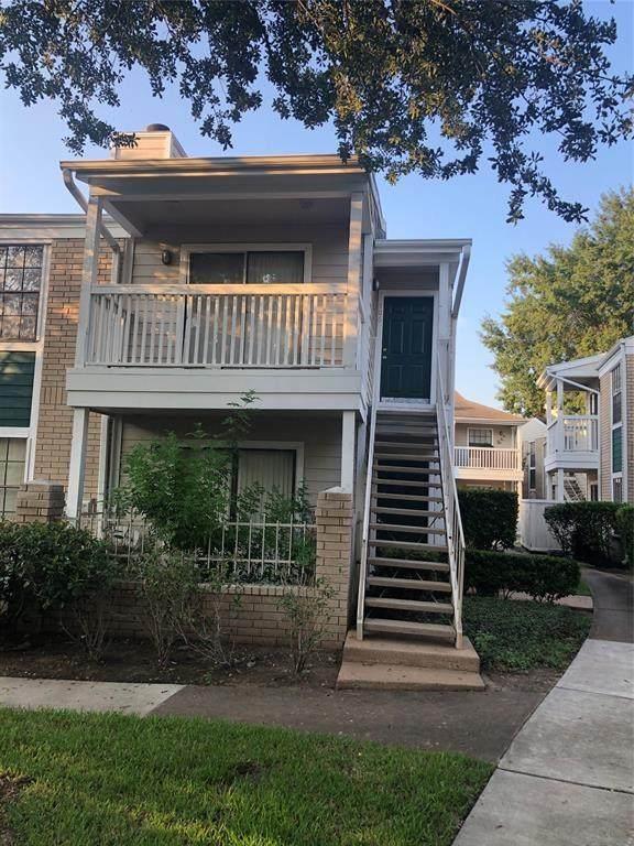 12660 Ashford Point Drive #506, Houston, TX 77082 (MLS #9593847) :: Caskey Realty