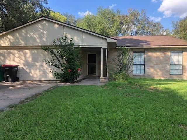 6731 Blue Ridge Drive, Richmond, TX 77469 (MLS #96016508) :: The SOLD by George Team