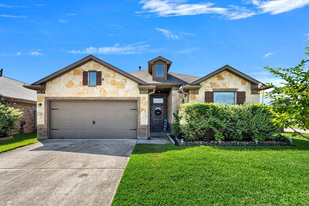 332 Country Crossing Circle - Photo 1