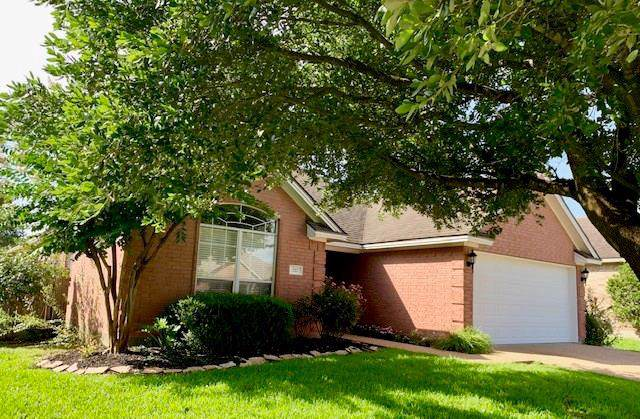 212 Augsburg Court, College Station, TX 77845 (MLS #9608357) :: The Heyl Group at Keller Williams