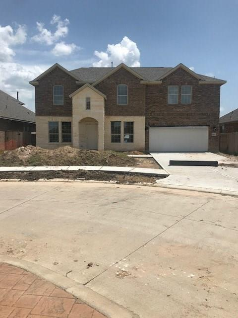 26307 Misty Ember Lane, Richmond, TX 77406 (MLS #96090251) :: See Tim Sell