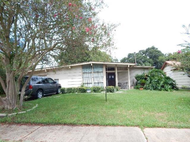 7126 Leader Street, Houston, TX 77074 (MLS #96183216) :: Fairwater Westmont Real Estate