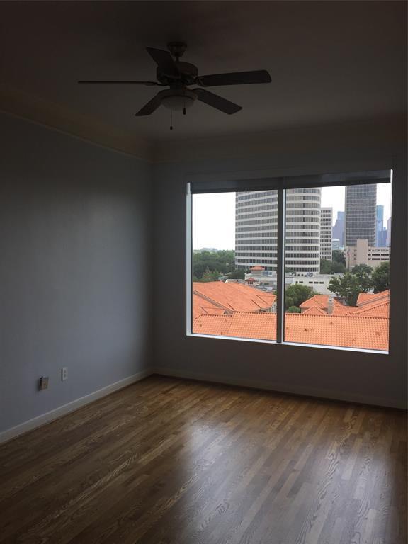 3333 E Allen Parkway #706, Houston, TX 77019 (MLS #96238512) :: Krueger Real Estate