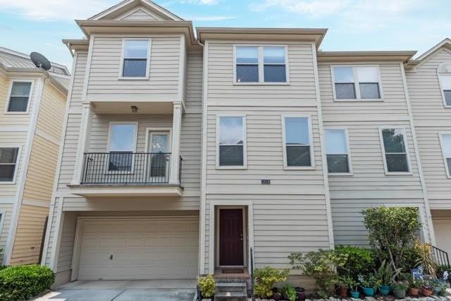 1616 W 25th Street, Houston, TX 77008 (MLS #96256770) :: Giorgi Real Estate Group