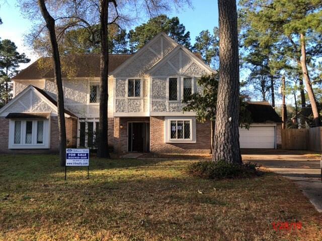 2015 Tucumcari Drive, Houston, TX 77090 (MLS #96314565) :: Texas Home Shop Realty