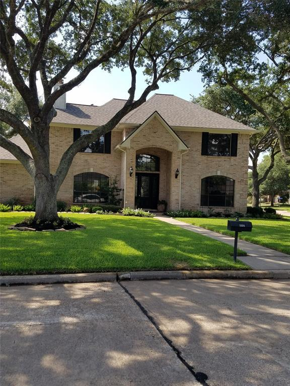 1331 Sugar Creek Boulevard, Sugar Land, TX 77478 (MLS #9637290) :: The Johnson Team