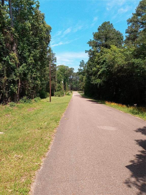 TBD Rollingwood  Loop Loop, Conroe, TX 77303 (MLS #9638377) :: The Home Branch