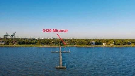 3430 Miramar Drive, Shoreacres, TX 77571 (MLS #96438277) :: Michele Harmon Team
