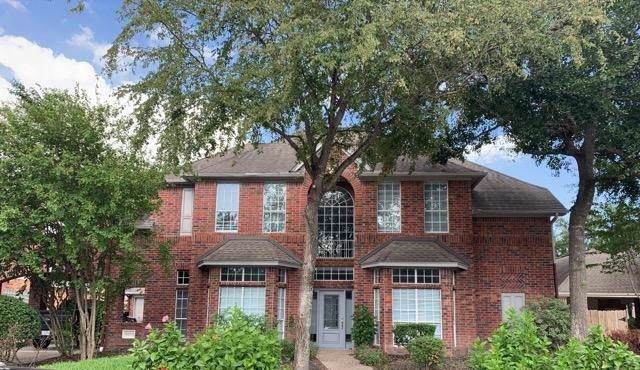 16014 Conners Ace Drive, Spring, TX 77379 (MLS #9646607) :: Green Residential