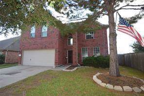 24523 Cobble Canyon Lane, Katy, TX 77494 (MLS #96495072) :: The Heyl Group at Keller Williams