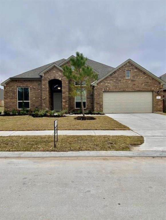 2429 Sequoia Grove Drive, Iowa Colony, TX 77583 (MLS #96573754) :: The SOLD by George Team