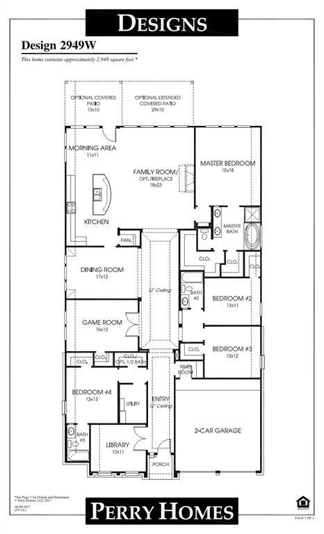 4529 Yaupon Circle, Spring, TX 77386 (MLS #96584151) :: Giorgi Real Estate Group