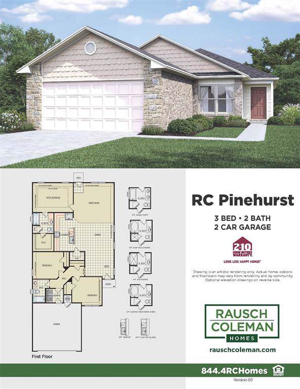 21239 Bush Brook Bend, Tomball, TX 77377 (MLS #96668463) :: Texas Home Shop Realty