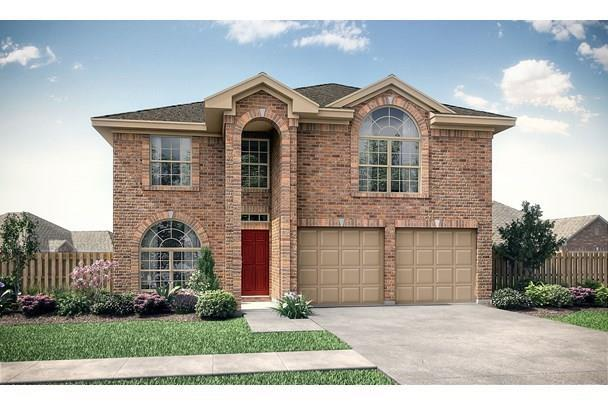 12515 King Harry Drive, Houston, TX 77044 (MLS #96706439) :: The Johnson Team