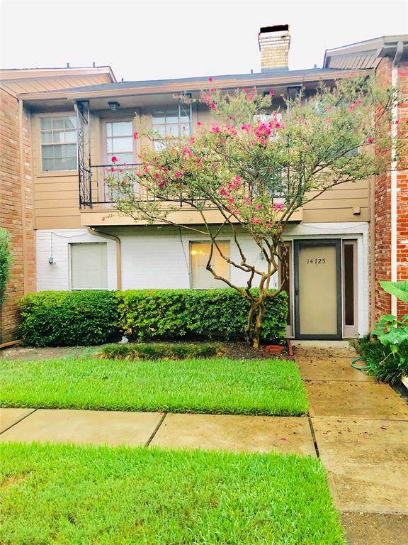 14725 Perthshire Road, Houston, TX 77079 (MLS #96738495) :: Ellison Real Estate Team