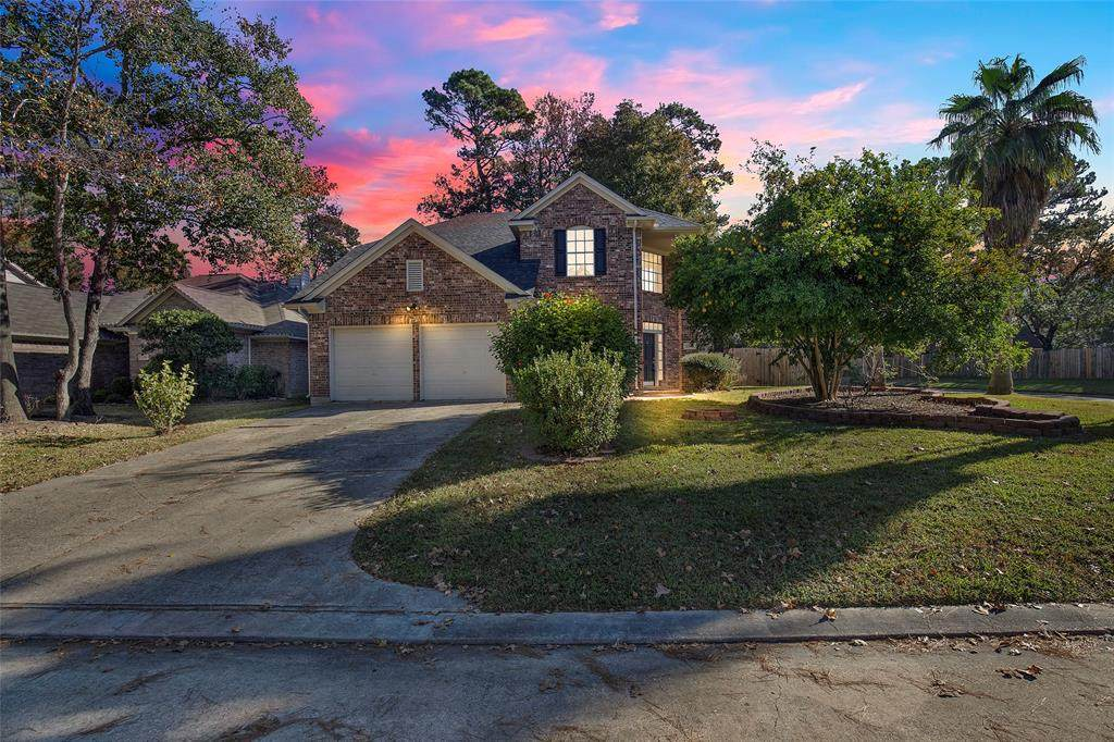 20910 Kings Clover Court - Photo 1
